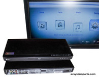 LG BD611  Blu-Ray /CD- DVD  Player.