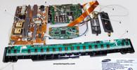 TV Samsung LN52B550KIF Parts: Power Supply BN44-002678A, Main Board BN96-11312A, T-Con FHD60C4LV1.0