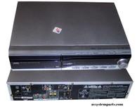 JVC TH-C30, XV-THC30 5-disc DVD home theater system