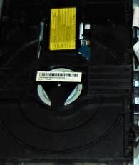Samsung BD-P8s AK96-01822 Blu-ray/DVD loader drive