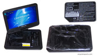 """DBPOWER 10""""  Portable DVD  Player ONLY"""