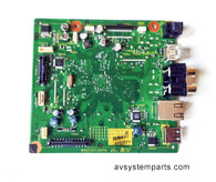 PANASONIC BD MAIN BOARD VEP76234