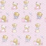 Cute Pink Bears