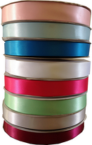 Satin Ribbon Extra Long 91 metres
