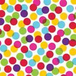 Confetti Multi Coloured
