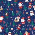 Holly Jolly Icons