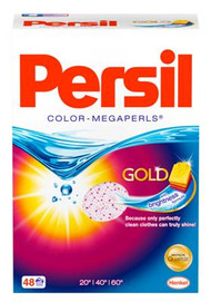 Persil Colour Megaperls HE Laundry Detergent
