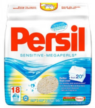 Persil Sensitive Megaperls HE Laundry Detergent