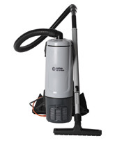 Nilfisk GD6 Commercial Backpack Vacuum