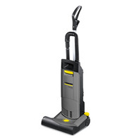 Karcher CV 38/2 Commercial Upright Vacuum