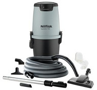 Nilfisk Supreme 150 with Deluxe Wireless Remote Kit