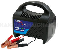 Battery Charger 12V 2700MA
