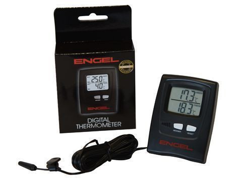Engel Digital Thermometer Brand NEW