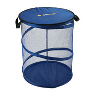 Oztrail Mesh Collapsible Storage BIN Packs Flat