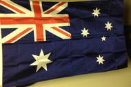 Australian Flag 3' X 5'