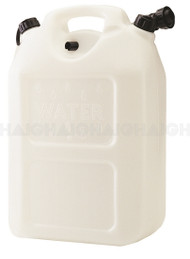 WATER CONTAINER 20 LITRE - WHITE