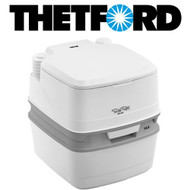 Thetford Qube 165 Bellows Flush Porta Potti