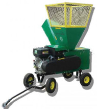 13 HP Petrol Shredder/Multcher/ Cutter