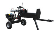 Black Diamond 22 Ton Electric Start Log Splitter