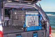 MSA 4X4 Heavy Duty DS50 FRIDGE DROP SLIDE