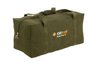 OZtrail Canvas Duffle Bag Medium