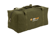 OZtrail Canvas Duffle Bag Medium