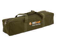 OZtrail Canvas Dome Pole Bag