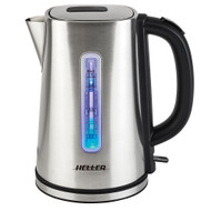 Heller 1.7L Stainless Steel Kettle