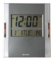 MAXIM  Digital Wall Clock LED