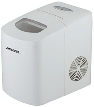 HELLER  Electronic Ice Maker (White)