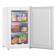 HELLER 80L Upright Freezer