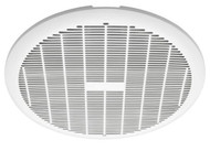 HELLER  250mm White Ball Bearing Exhaust Fan
