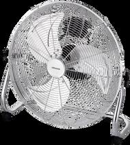 HELLER 40cm High Velocity Fan (Chrome)
