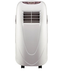 HELLER 10,000 BTU Portable Air Conditioner