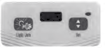10794, Topside Control, 6 - Wire, Dyn-75ld Pack