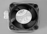 11019-Enclosure, Stereo, Fan 3-Pin