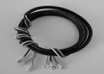 11229-Cord, Stereo, Power 18/3, 300v