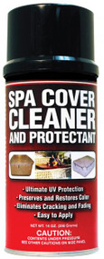 Spa Cover Cleaner & Protectant