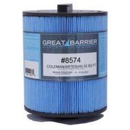 Great Barrier 8574