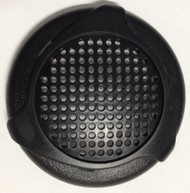 "12708-Stereo Speaker, Cover Custom, 2"" Tweeter"