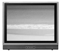 """12552-TV, Monitor, LCD, No Tuner, 17"""" w/Lift System, 2008"""