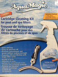 AquaMagic Cartridge cleaning kit
