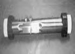 "10659, Heater Assembly, 2"" Flo-Thru, AP-4 Pack"