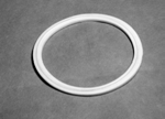10608, Gasket, Grommet, Poly, White