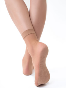 Poise Step  Anklets 2 pairs
