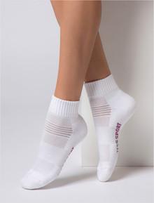 Sport Low-Cut Socks 2 pairs
