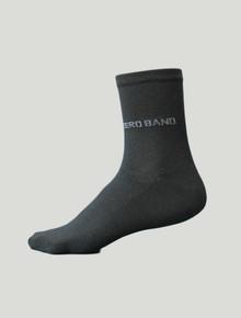 Zeroband Quater Socks 2 pairs