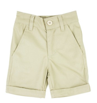 Rugged Butts Khaki Chino Shorts