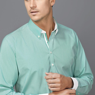 Mens Fifth Avenue Shirting