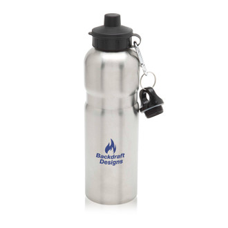 Sprint Stainless Steel Water Bottle
